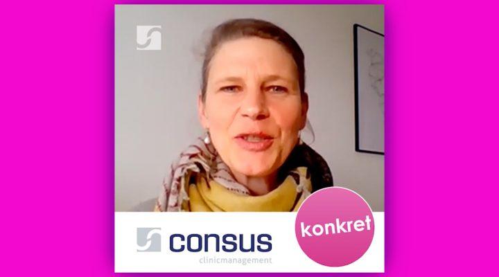 consus konkret: Bianca Meier zu Strukturprüfungen Bild